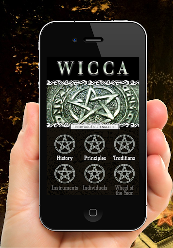 Wicca guide