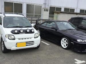 Kei HN11S Gタイプ 4WDのカスタム事例画像 うるおいのジェルさんの2018年09月26日12:29の投稿