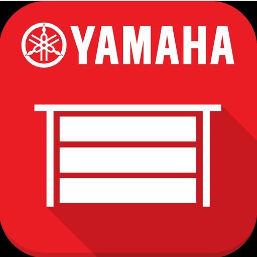 Yamaha MyGarage file APK for Gaming PC/PS3/PS4 Smart TV