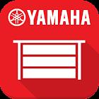 Yamaha MyGarage icon