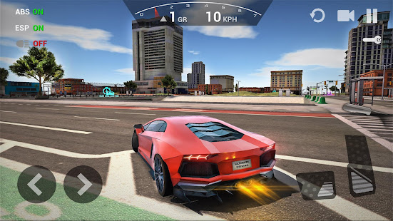 Ultimate Car Driving Simulator Apps On Google Play