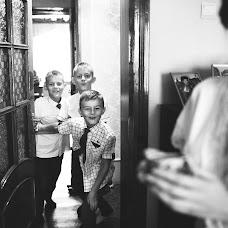 Wedding photographer Volodimir Lucik (VladimirL). Photo of 04.01.2018