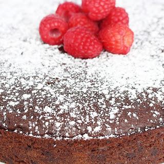 Gluten Free Low Fat Chocolate Cake Recipes