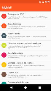 Descargar MyMail para PC ✔️ (Windows 10/8/7 o Mac) 1