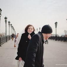 Wedding photographer Yuliya Ovdiyuk (ovdiuk). Photo of 27.03.2013