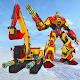 Excavator Robot Transforming Games-Snow Excavator Download on Windows
