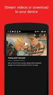 IndieFlix- screenshot thumbnail