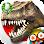 공룡아일랜드 - 어린이 유아 공룡 자연학습 교재