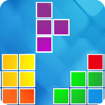 Classic Bricks Tetromino Game
