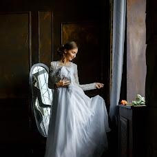 Wedding photographer Katya Kutyreva (kutyreva). Photo of 26.01.2018