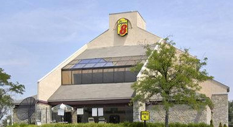 Super 8 Fort Mitchell - Cincinnati Ohio Downtown