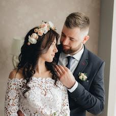 Wedding photographer Marina Brodskaya (Brodskaya). Photo of 22.01.2018