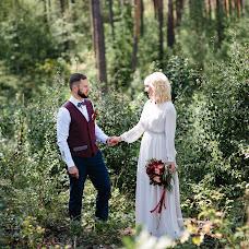 Wedding photographer Sergey Galushka (sgfoto). Photo of 13.11.2017