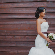 Wedding photographer Artem Kuzmichev (Kuzmichev). Photo of 03.04.2014
