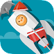 GO!GO!ROCKETs - Androidアプリ