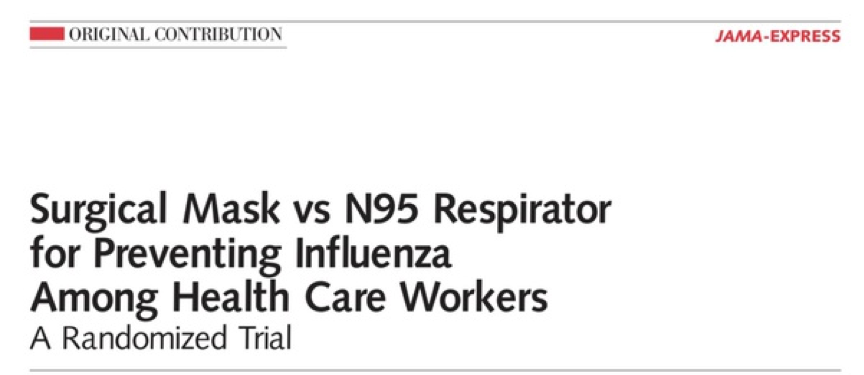 N95 masks can capture and filter viruses, reducing virus transmission