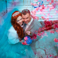 Wedding photographer Tatyana Kotik (fotokar). Photo of 18.06.2015