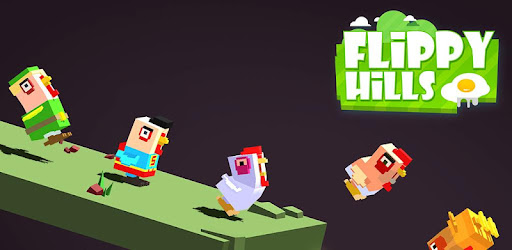 Flippy Hills for PC