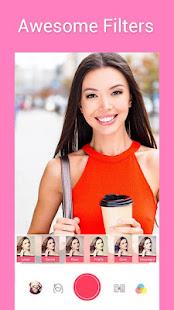 Beauty Camera - Selfie Camera & Photo Editor