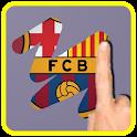 Tebak Logo Bola icon