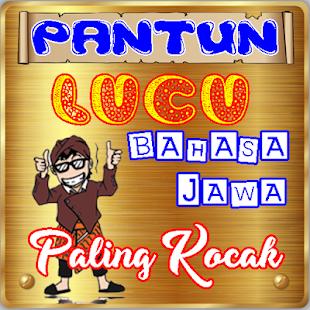 Pantun Lucu Bahasa Jawa On Windows Pc Download Free 11 1 Com Pantunlucubahasajawa Tekatekikataindah