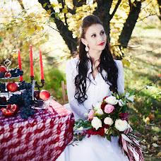 Wedding photographer Viktoriya Viktorovna (VictoriiaZ08). Photo of 15.10.2014
