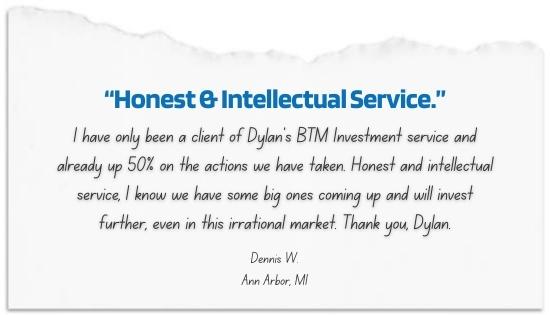 """Honest & Intellectual Service"""