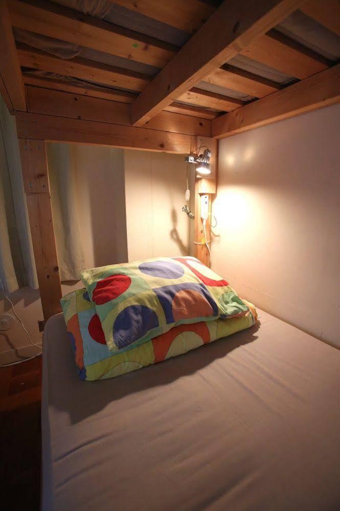 Yadoya Guesthouse Green Hostel