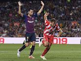 Le FC Barcelone pourrait transférer Cristhian Stuani en tant que joker