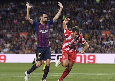 Le FC Barcelone aurait identifié son joker