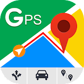 GPS Route Finder - Route Tracker Maps & Navigation