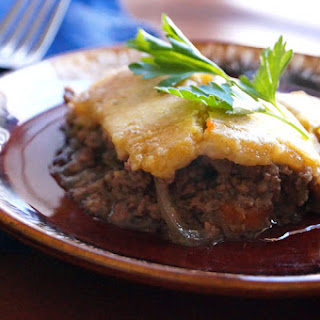 Steak and Kidney Pie (Paleo, AIP)