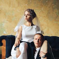 Nhiếp ảnh gia ảnh cưới Sergey Khokhlov (serjphoto82). Ảnh của 01.07.2019