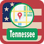 USA Tennessee Maps APK icon