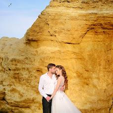 Wedding photographer Elena Gladkikh (EGladkikh). Photo of 04.10.2017