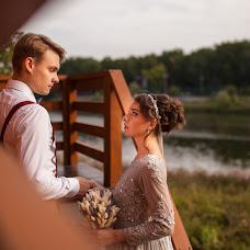 Wedding photographer Darya Shvydkaya (bliaznec). Photo of 28.01.2018