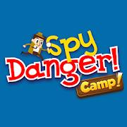 Spy Danger Camp