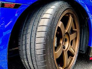 WRX STI  Type Sのカスタム事例画像 たーーー坊さんの2021年07月27日14:53の投稿