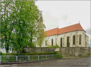 Photo: Turda - Piaţa Basarabiei - Biserica Reformata - 2019.04.18