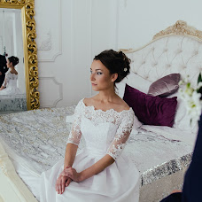 Wedding photographer Ekaterina Shilovskaya (Katerinawedding). Photo of 12.07.2018