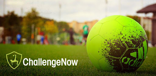 With ChallengeNow can easily challenge other teams in friendly matches.
