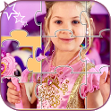 Jigsaw Puzzle For Diana NEW icon