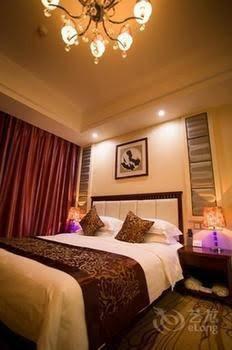 Weihai Xiangquan Business Hotel