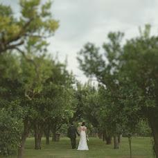Wedding photographer Paola Simonelli (simonelli). Photo of 20.01.2016