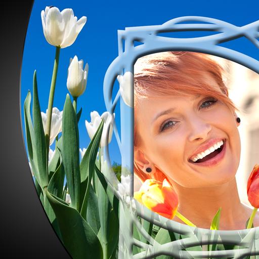 Tulips Photo Frames