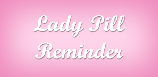 Image result for Lady Pill Reminder app