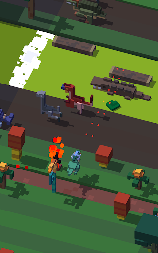 Crossy Road 3.2.0 screenshots 17