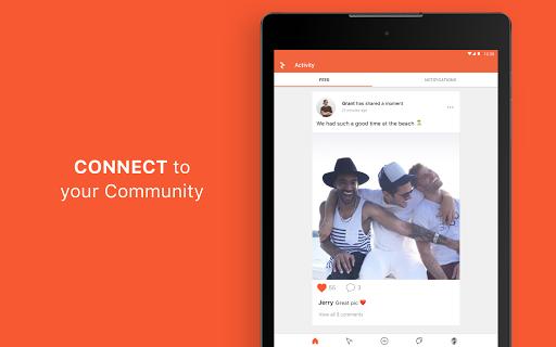 Hornet - Gay Social Network 6.3.0 9