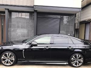 クラウン GWS204 350R S advance hybridのカスタム事例画像 KANREKI+1さんの2018年10月15日11:37の投稿