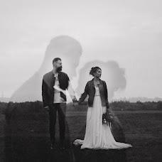 Wedding photographer Aleksandr Varukha (Varuhovski). Photo of 01.11.2018